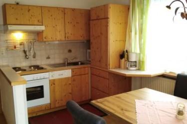 Küche Almrausch11